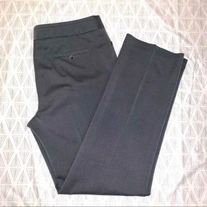 Flawless Ted Baker straight-leg wool pants sz 12